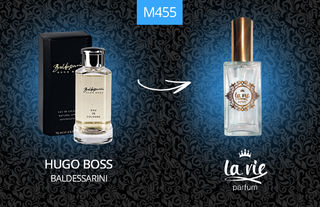 Hugo Boss Baldessarini (мужской)