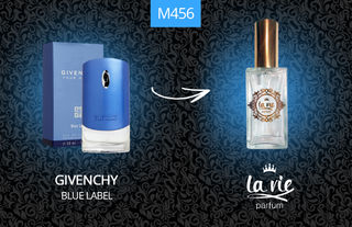 Givenchy Blue Label (мужской)