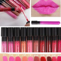 Блеск для губ Menow Long Lasting Lip Gloss 4,4 г