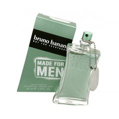 Bruno Banani Made for Men 50 мл