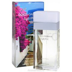 Духи Dolce & Gabbana Light Blue Escape to Panarea 100 мл