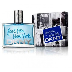 Donna Karan DKNY Love from New York Men 100 мл