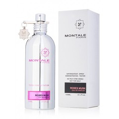 Montale Roses Musk TESTER женский 100ml