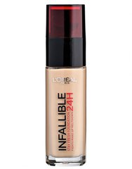 L`Oreal Paris Infallible 24h Foundation